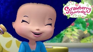 Download Girls show | Strawberry Shortcake ★🍓 HAIR TODAY GONE TOMORROW HD 🍓★ Berry Bitty Adventures Video