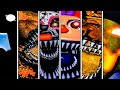 Download Five Nights At Freddy's 4 Halloween Edition All Jumpscares | FANF 4 halloween Edition Video