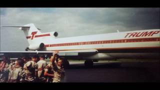 Download 200 Stranded Marines Needed A Plane Ride Home Donald Trump Came To The Rescue Video