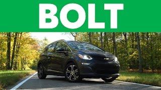 Download 2017 Chevrolet Bolt Quick Drive | Consumer Reports Video