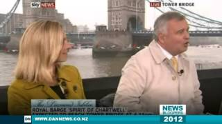 Download Dan News Bloopers 2012 Video
