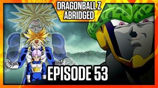 Download DragonBall Z Abridged: Episode 53 - TeamFourStar (TFS) Video