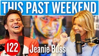 Download Lakers Owner Jeanie Buss | This Past Weekend #122 Video