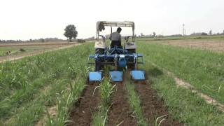 Download Inter Row Rotary Cultivator Video