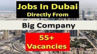 Download 55+ Jobs Directly From Company 2019 apply Now Fast | Hindi Urdu | Video