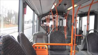 Download Swiss TPG Citaro-G kickdown! Video