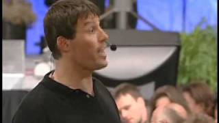 Download Tony Robbins Saves A Marriage - 8 Minutes Video