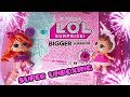 Download LOL Surprise BIGGER SURPRISE con 60 Sorprese e le PARRUCCHE! [Super Unboxing] Video