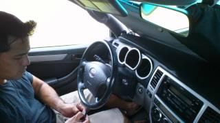 Download Remote programming for 2005/2007 Toyota fj/4runner Video