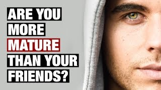 Download 15 Signs You Are More Mature Than Others Video