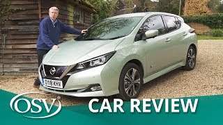 Download Nissan Leaf - Will you turn a new leaf and leave petrol behind? Video
