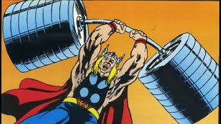 Download Top 10 Physically Strongest Characters (in a Bad way) Video