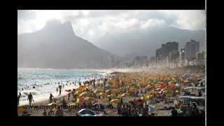 Download Brazil Party: Samba Dance Brazilian Music (4 Brasil World Cup Music 2014) Video