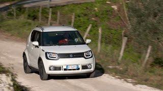 Download Suzuki Ignis: Micro-SUV?! - Vorfahrt | auto motor und sport Video