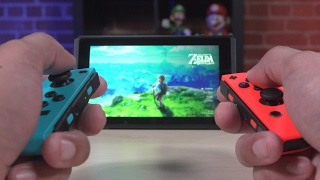 Download What We Learned After 48 Hours with Nintendo Switch Video