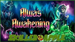 Download Skilled Interview | Alwa's Awakening | NES Inspired Steam Game by Elden Pixels! Video