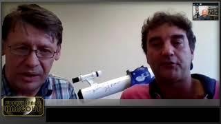 Download Interview: Stars Shine for Everyone: Jean-Pierre Grootaerd & Guy Wauters Video