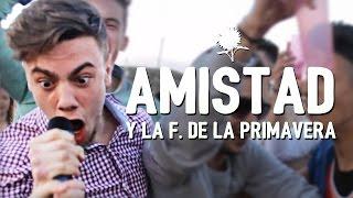 Download AMIGOS y la Fiesta de la Primavera Video