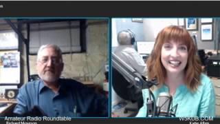 Download Amateur Radio Roundtable 2 28 17 Video