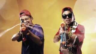 Download Reddy - 강변살자 (feat. Kid Ash) Video