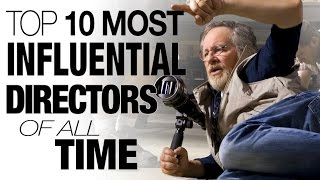 Download Top 10 Most Influential Directors of All Time Video