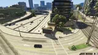 Download Map Editor - Create your own maps easly! - GTA V PC Video