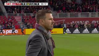 Download Match Highlights: Columbus Crew SC at Toronto FC (2nd-Leg) - November 29, 2017 Video