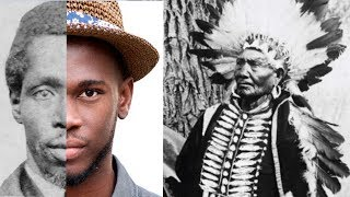 Download Pt 1 - From Indigenous American to African American //Anthropology /Oldest bones found/Historic Video