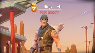 Download So I Changed My Name to Ninja on Fortnite... Video
