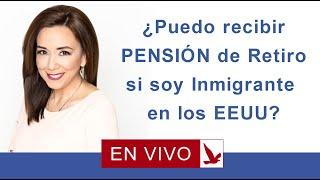 Download Puedo pedir mi retiro si soy inmigrante? Video