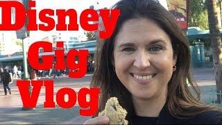 Download Disney Gig Vlog Video