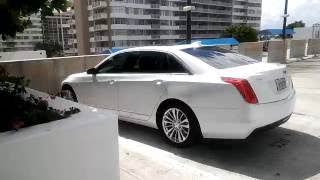 Download 2016 GM Cadillac CT6 Problem Video