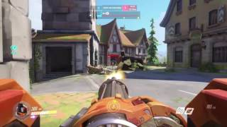 Download Overwatch is the BEST!!! Pt.4 Video