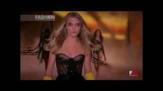 Download Victoria's Secret - Kendall Gigi Cara Video