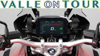Download BMW MOTORRAD CONNECTIVITY 2018 TFT-DISPLAY DIGITAL NAVIGATION MULTI-CONTROLLER Video