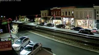 Download Trail of destruction in Ashland, VA Video