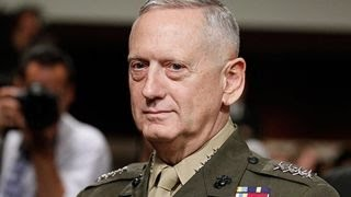 Download The facts and fiction behind the 'draft Mattis' campaign Video