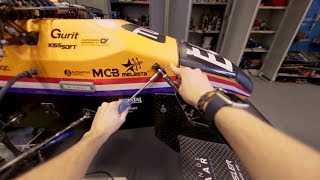 Download Life of a Formula Student Engineer Video