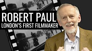 Download Robert Paul: Taking London to the World Video