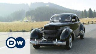 Download Ungewöhnlich: Cord 812 SC | Motor mobil Video