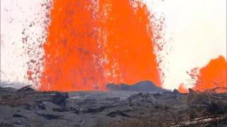 Download Hawaii's Kilauea volcano forces new evacuation orders Video
