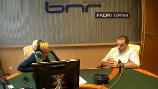 Download Михаил Стефанов в ″Радиоприемница″ Video