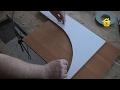 Download Мебель своими руками. Мастер класс по работе с мебельными щитами // FORUMHOUSE Video