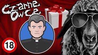 Download Kolęda u ateisty i kara za przeklinanie, dentyści-sadyści, poziom w TV [CZARNE OWCE] [#30] Video