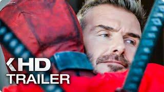 Download DEADPOOL 2 ″David Beckham″ Clip & Trailer (2018) Video