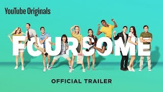 Download Foursome Season 4 | Official Series Trailer Video