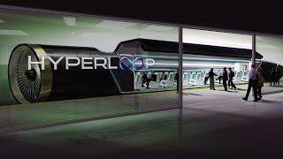 Download Hyperloop: El increíble transporte del futuro (barato, más rápido y sostenible) Video