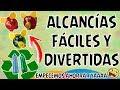 Download DYI ALCANCÍAS FÁCILES DE HACER || RECICLAJE Video