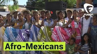 Download Afro-Mexicans Face Racism Daily in Mexico Video