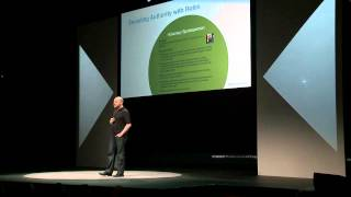 Download Holacracy: A Radical New Approach to Management   Brian Robertson   TEDxGrandRapids Video